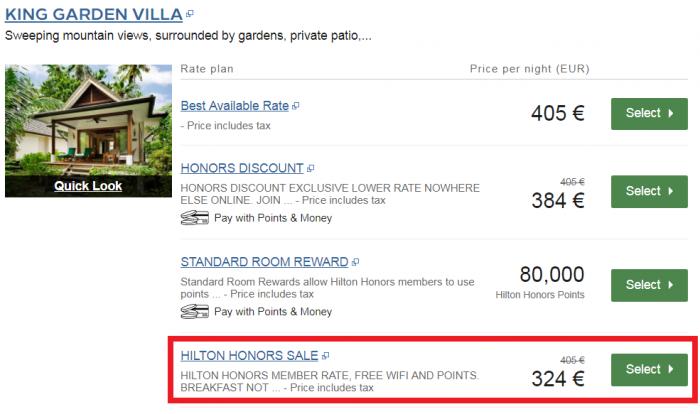 Hilton Seychelles Labriz Resorts & Spa