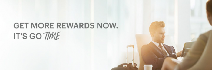 IHG Rewards Club Accelerate Double Points January 1 - April 30 2018