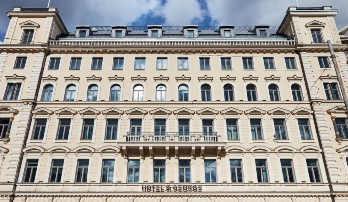 SPG Best Rate Guarantee Case St George Helsinki SPG