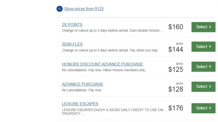 Hilton Honors Daily Credit Deal Rate Rule 2