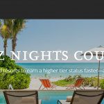 Hyatt Andaz Double Elite Nights