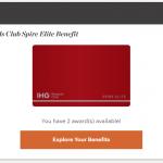 Spire Elite – Travel Blogs