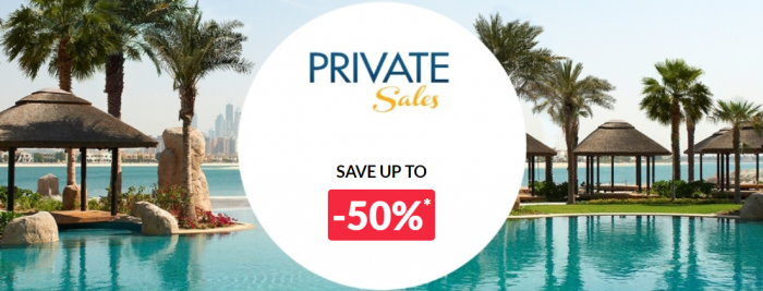 Le Club AccorHotels Private Sales August 7 2018
