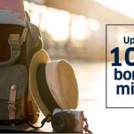United Airlines MileagePlus Buy August 2018 2