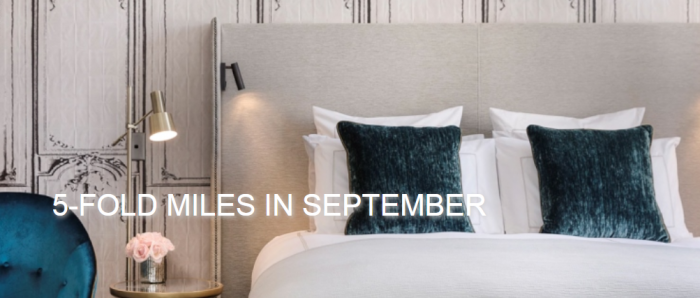Le Club AccorHotels Lufthansa Miles&More