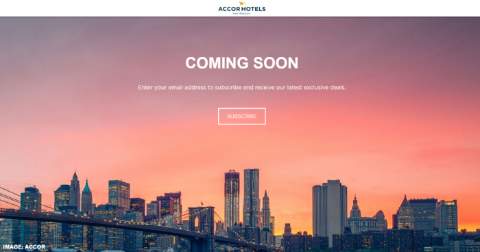 Le Club AccorHotels Asia Pacific Cyber Sale 2018