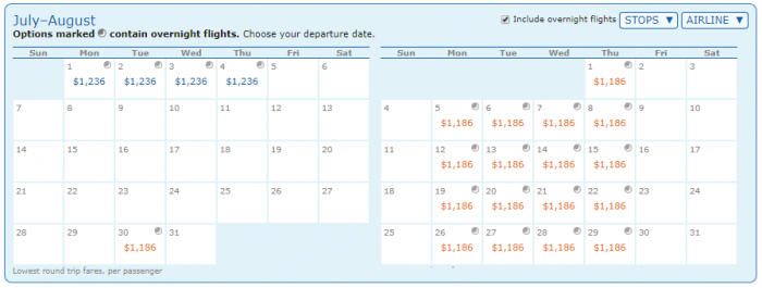 Airfare Of The Day Singapore Airlines Premium Economy