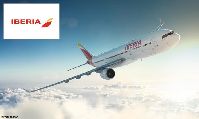 Iberia Groupon Avios