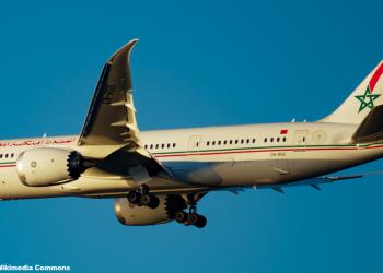 Royal Air Maroc U