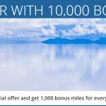 Delta Air Lines SkyMiles Partner Bonus 2019