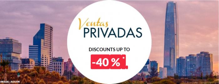 Le Club AccorHotels Private Sales February 26 2019