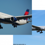 Delta & American Airlines