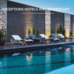 Le Club AccorHotels Participation Exclusions