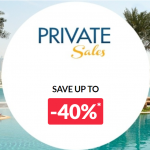 Le Club AccorHotels Private Sales March 12 2019