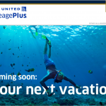 United Airlines MileagePlus Buy Miles March 2019 Campaign