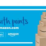 Hilton Honors Amazon