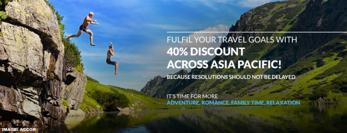 Accor Asia Pacific Sale May 2019