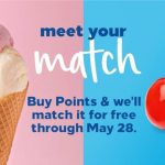 Hilton Honors Buy Points Last Call May 2019