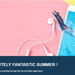 Le Club AccorHotels France Offer Summer 2019