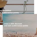 Radisson Rewards Europe Offer Summer 2019 Offers