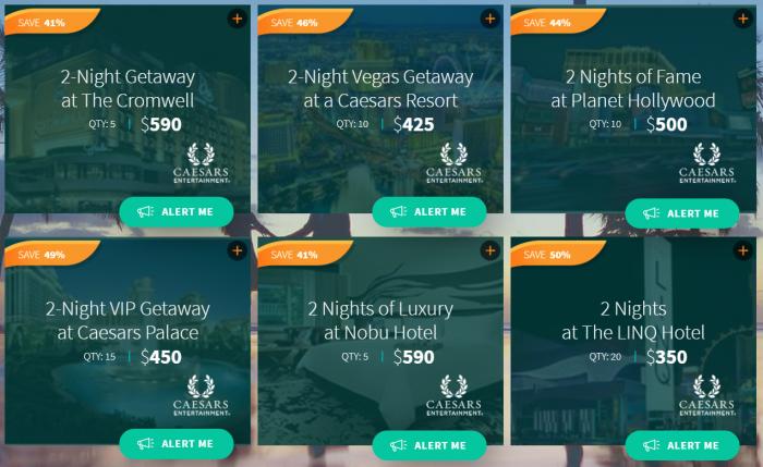 US Travel Association Daily Getaways 2019 Week 4 May 27