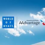 World of Hyatt - American Airlines