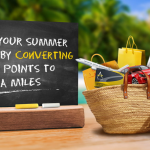 Cathay Pacific Asia Miles Conversion Campaign June 2019