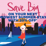 Hilton Honors Midwest Offer