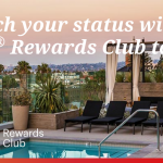 IHG Rewards Club Status Match 2019