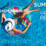 Le Club AccorHotels Eastern Europe Bonus Summer 2019