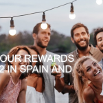 Le Club AccorHotels Spain & Portugal Double Points Summer 2019