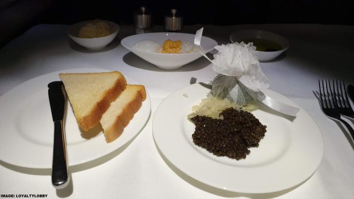 Lufthansa Catering
