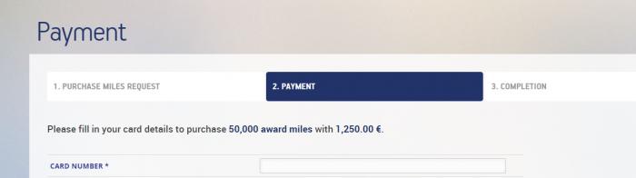 Aegean Miles+Bonus Bonus Price