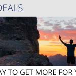 Delta Air Lines SkyMiles Deals