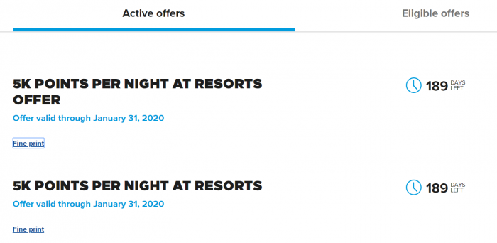 Hilton Honors New Member Bonus 2019 My Offers