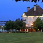 IHG Rewards Club Kimpton RiverPlace Hotel