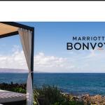 Marriott Bonvoy Emirates Your World Rewards Relaunch July 2019