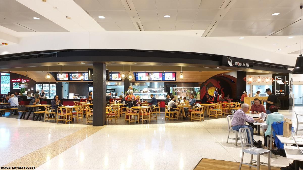 Priority Pass Restaurant Benefit Sydney