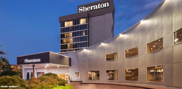 Sheraton Atlanta Main