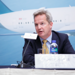 Cathay Pacific Rupert Hogg