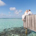 Conrad Maldives Couple