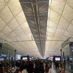 Hong Kong Airport Update
