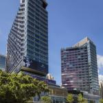 Hyatt Centric Hong Kong