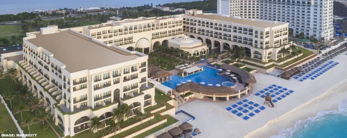 Marriott Cancun
