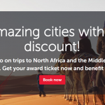 Turkish Airlines Miles&Smiles Holiday