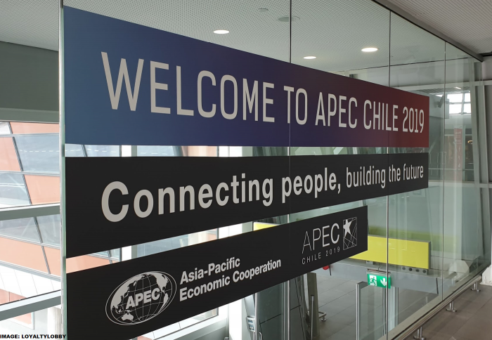 Chile APEC