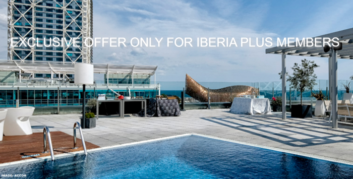Le Club AccorHotels Iberia Plus Triple Points Fall 2019