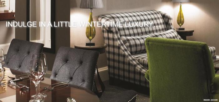 Le Club AccorHotels Luxury Triple Points Fall 2019