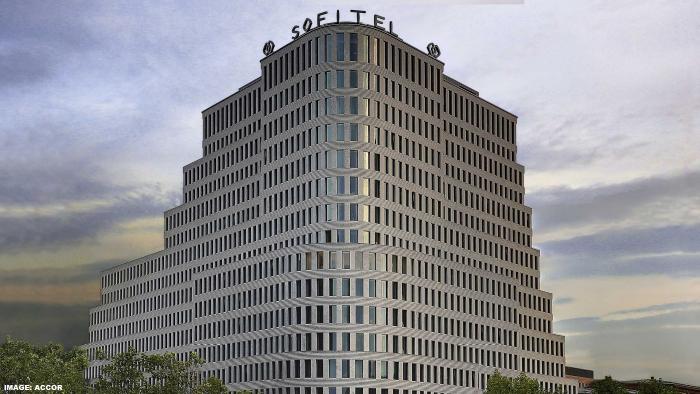 Sofitel Berlin