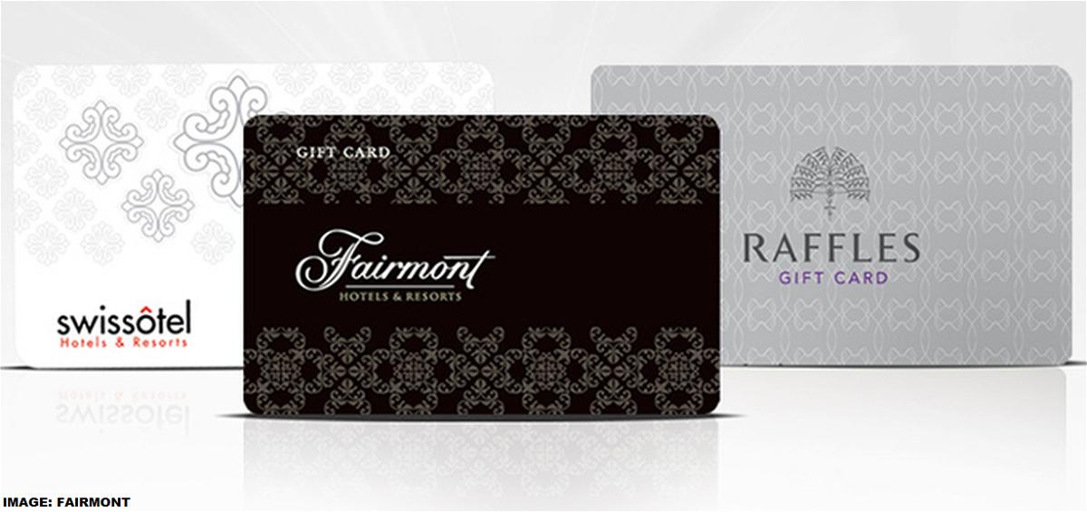 Fairmont Gift Card Sale Black Friday 2019